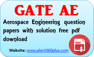 Download Gate 2019 Ae Question Paper With Answer Key Free Pdf Question Paper This Or That Questions Gate Question Papers