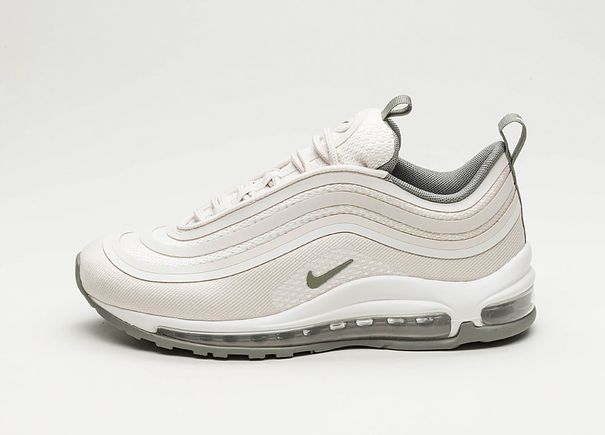 purchase cheap 8e5ce 514bf Nike Air Max 97 Ultra 17 Blanc pour femme ...