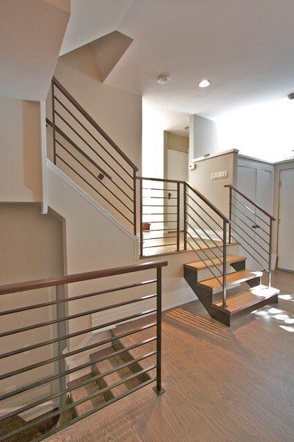 Best Railings Stairs Design Interior Modern Staircase 640 x 480
