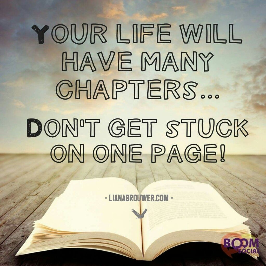 Turn The Page Quotes To Move On You Need To Turn The Pagedon't Keep Reading The Same