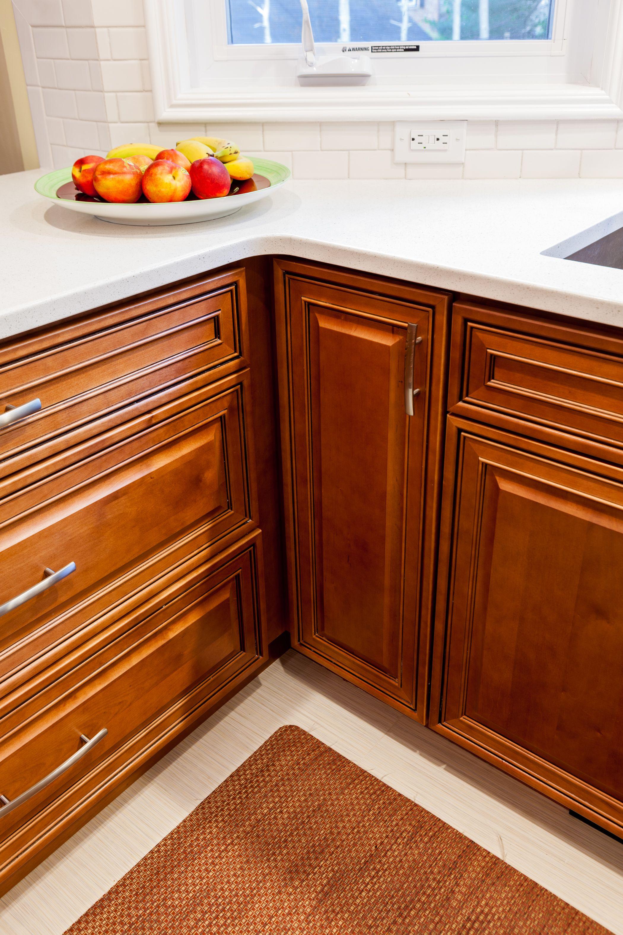 J K Mocha Glazed Traditional Maple Wood Cabinets Style K10 Cabinetry Wood Cabinets Traditional Cabinets