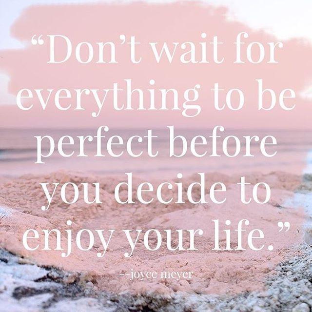 Happy Enjoy Your Life Quotes