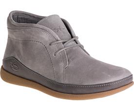 Pineland Chukka, Nickel Gray · Chukka ShoesChukka BootChaco ...