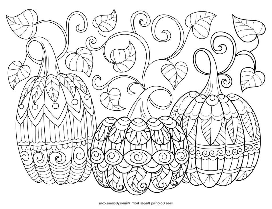 Fall Coloring Pages Coloring Page Fall Coloring Pages