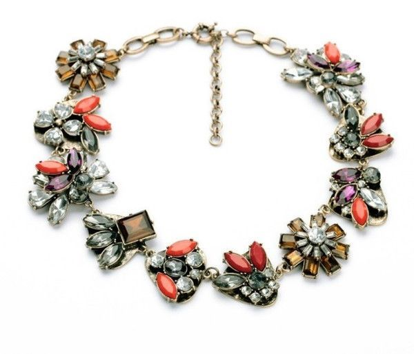 FA603 Necklace