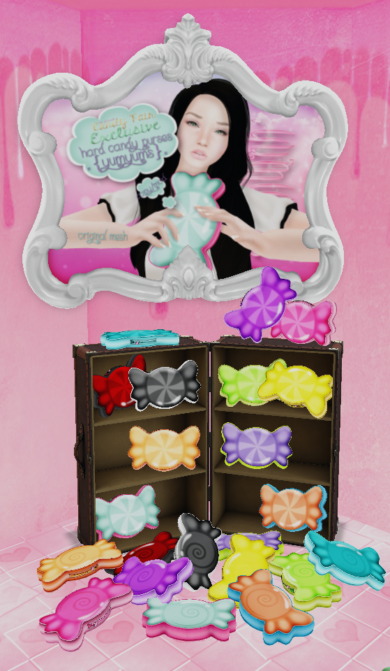 .{yumyums}. - http://maps.secondlife.com/secondlife/Sweet%20Surprises/169/96/21