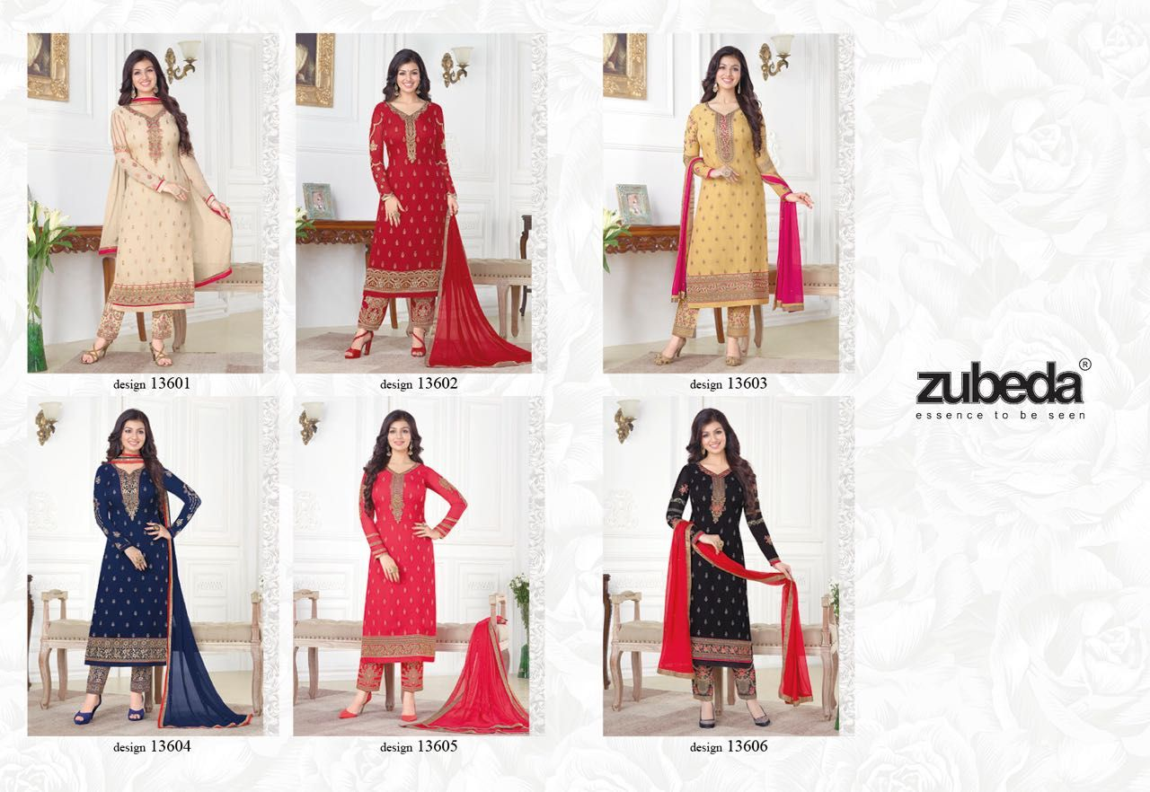 4349614e0d ZUBEDA GALAXY BOTTOM WORK SPECIAL CATALOG WHOLESALE SUPPLIER SURAT DEALER  Contect me for Order & More Details: Whatsapp :+91 7874482383 Email: ...