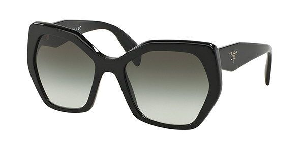 Gafas de Sol Prada PR16RS NEW TRIANGLE 1AB0A7   My style wish list ... 741441a5e1