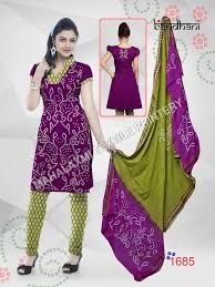 1beb692d2a Image result for bandhani dress neck designs
