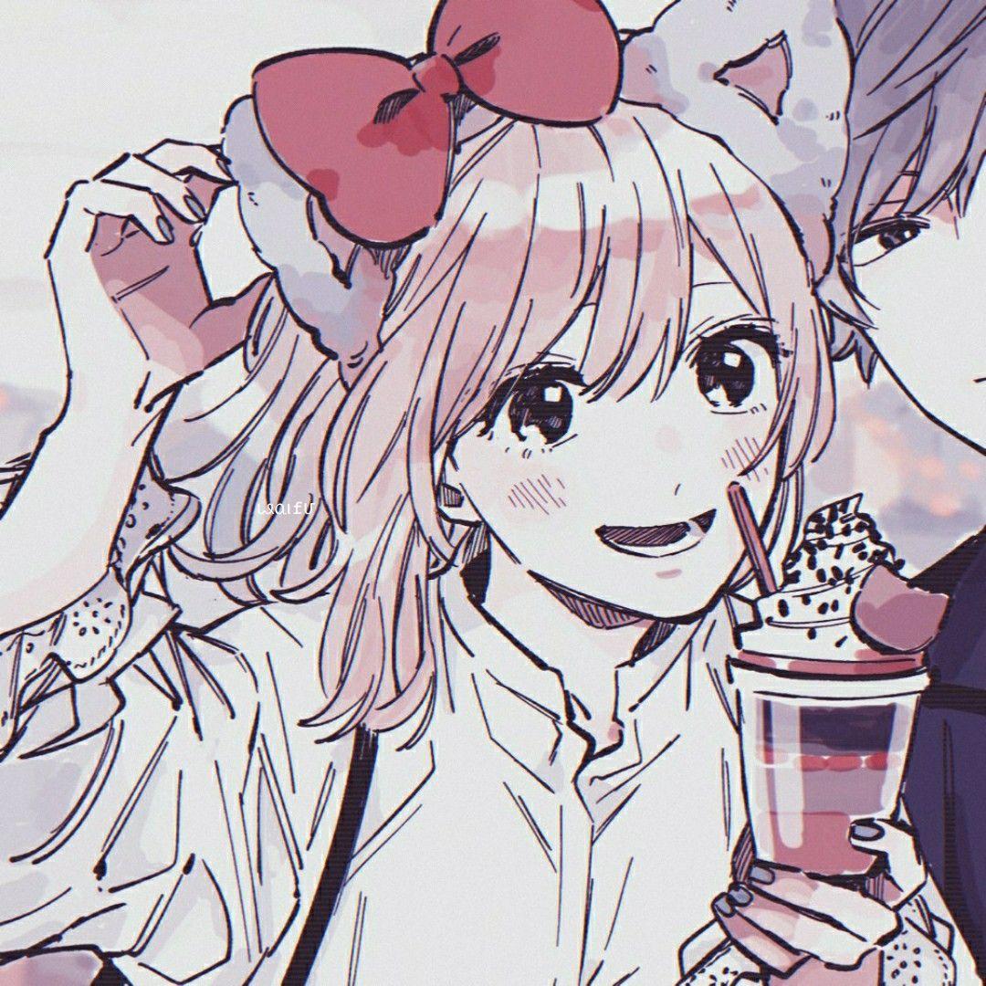 Pin di CP Anime