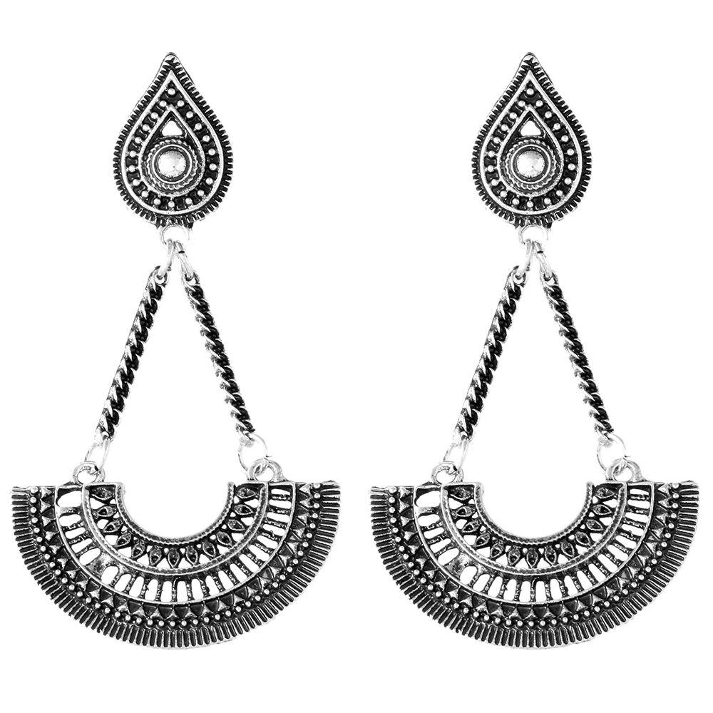 Amie Earrings //Price: $11.95 & FREE Worldwide Shipping //     #boho