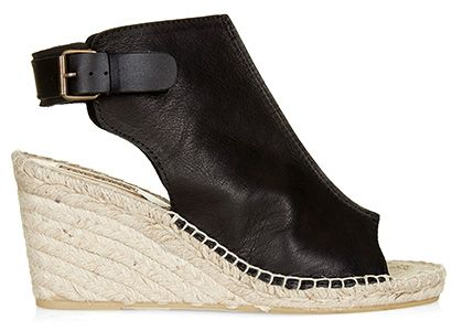 Céline Slingback Espadrille Wedges discount fake outlet 100% guaranteed PAuMSJFWY