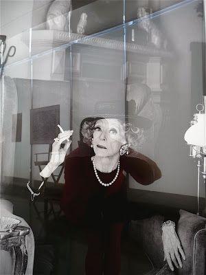 greg gorman photography of bette davis - Google Search