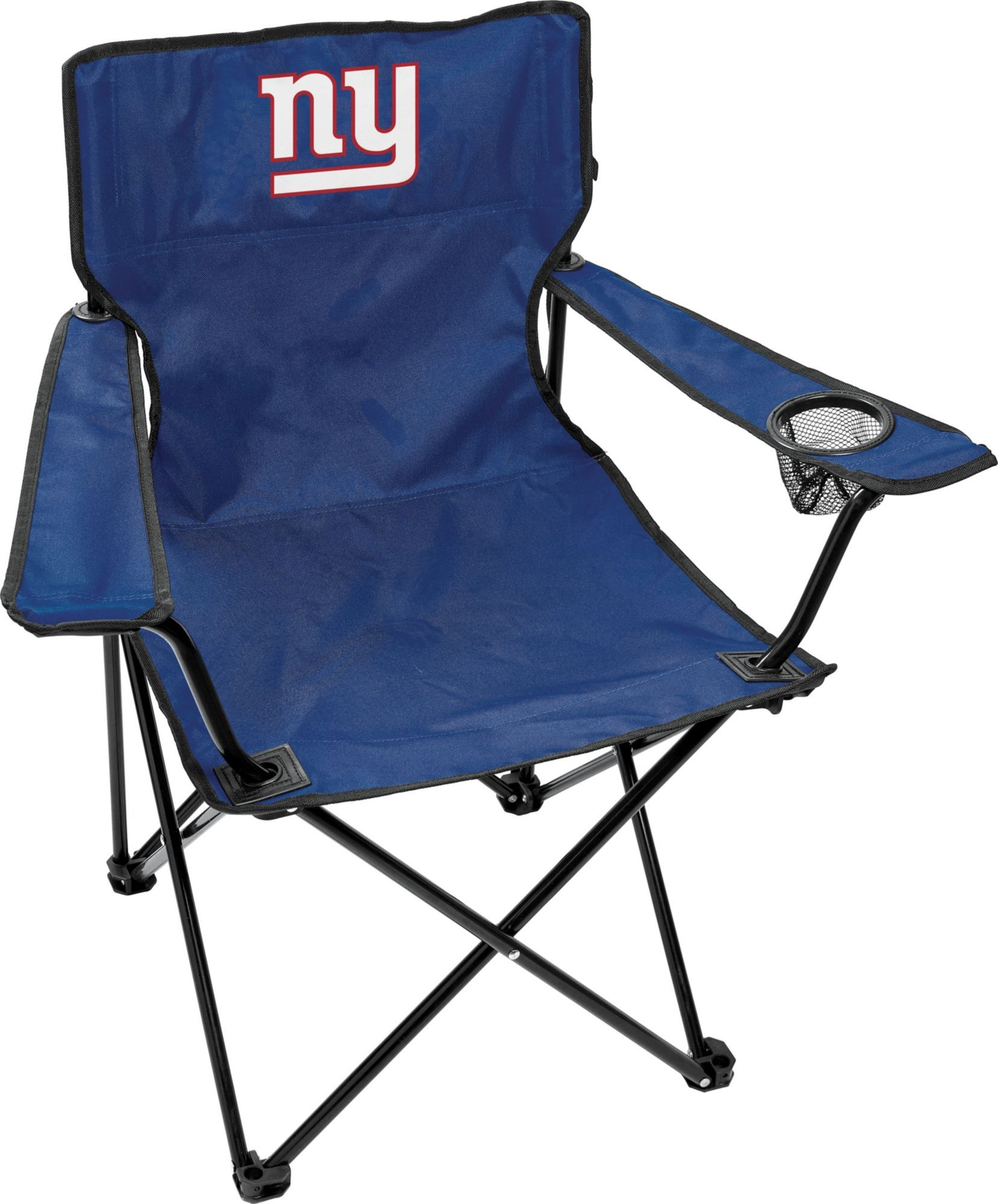 Fine Rawlings New York Game Day Elite Quad Chair Team Products Ocoug Best Dining Table And Chair Ideas Images Ocougorg