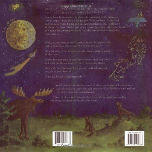 Child's Introduction to the Night Sky: The Story of the ...