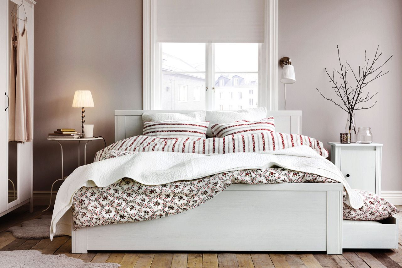 Because Winter Featured Products Brusali Brusali Hallrot Parlhyacint Source Everyday Ikea Com Idee Per La Camera Da Letto Camera Da Letto