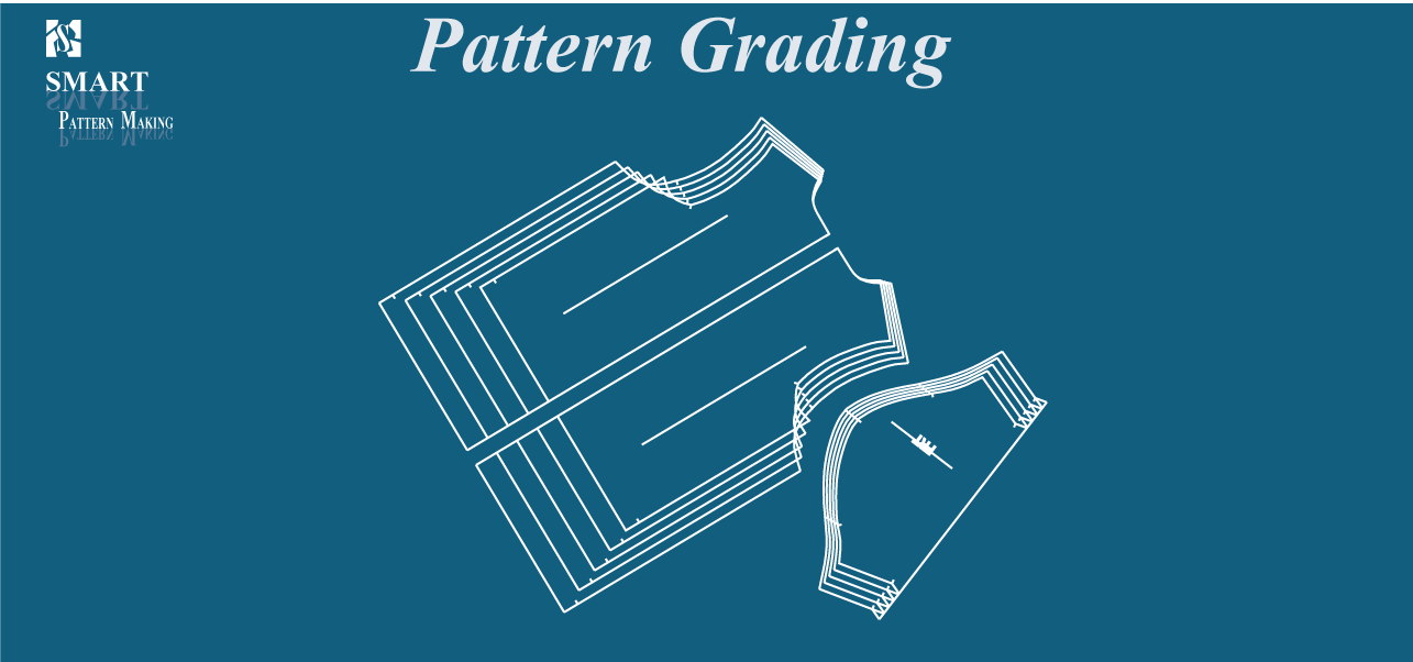 Pattern Grading Services- Los Angeles CA USA | Chart, Los angeles ...