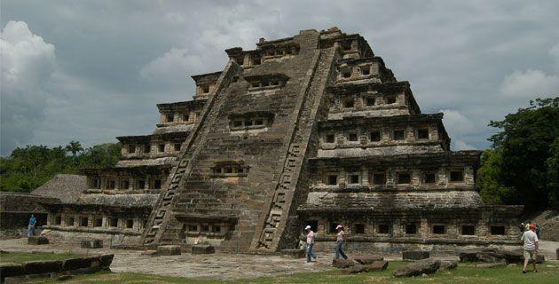 5 datos que tienes que saber sobre El Tajín: Misteriosos monumentos | México Desconocido