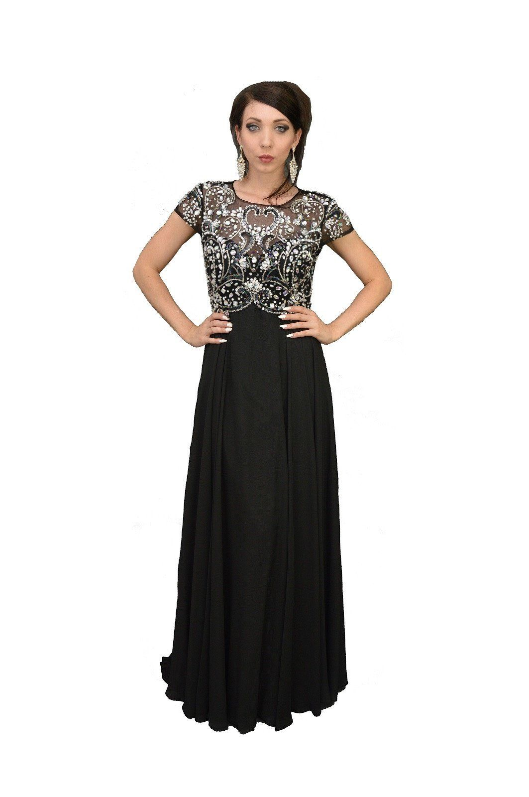 Long mother of the bride dress products pinterest dress
