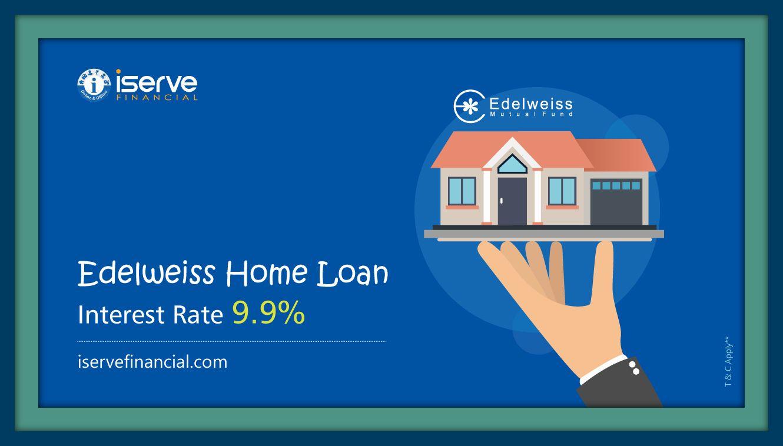 Edelweiss Home Loan 9 09 Interest Rate Emi Calculator Check