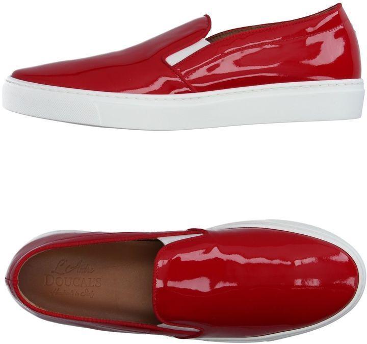 L'AUTRE DOUCAL'S Sneakers