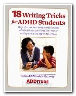 Custom essays on add/adhd