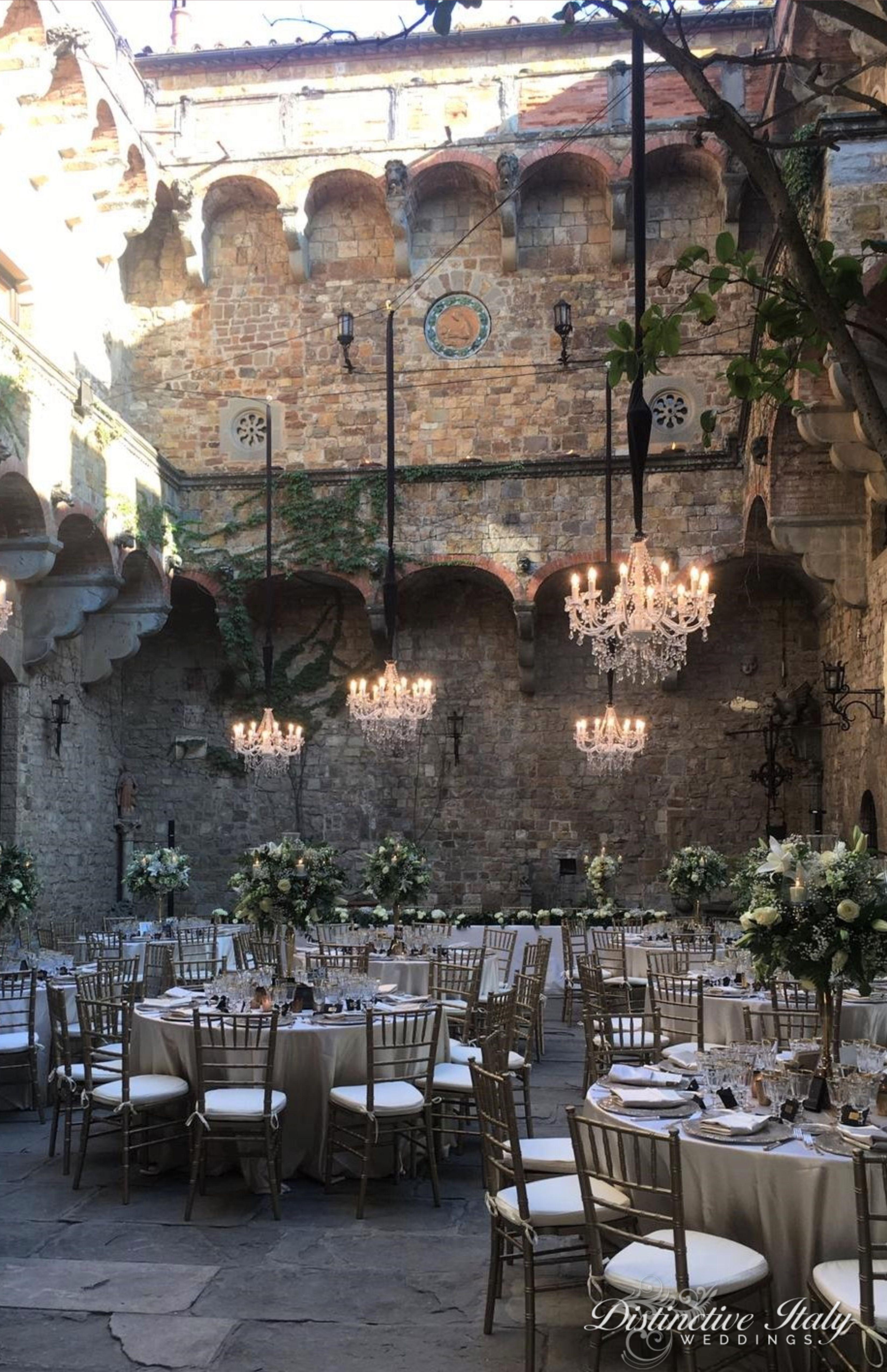 Location Matrimonio Country Chic Toscana : Rustic chic castle wedding in tuscany tuscany vintage weddings