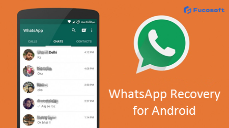 Accidentally deleted your WhatsApp chat history? Here's