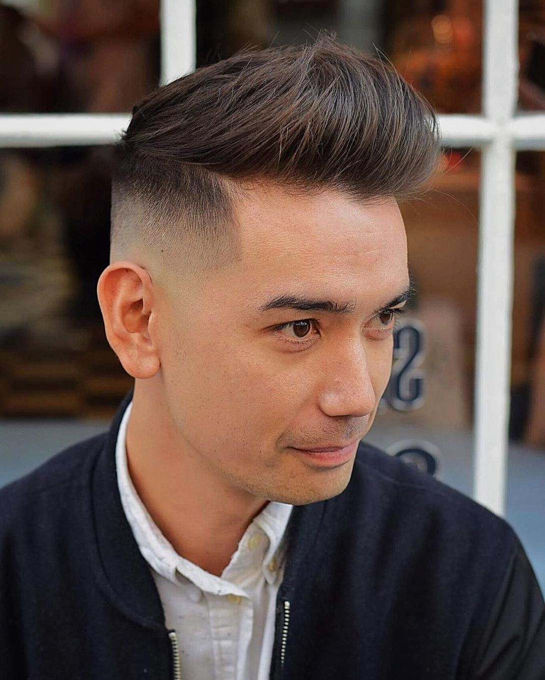 Stunning Haircuts For Receding Hairlines The Latest Obtain Handsome Men Hairstyle Haircuts For Receding Hairlines