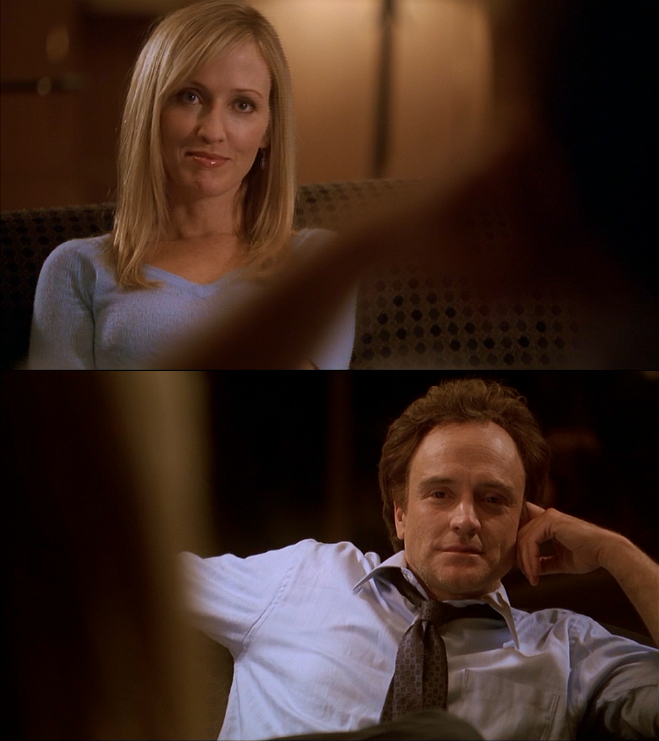 Does Josh Lyman Hook Up With Donna