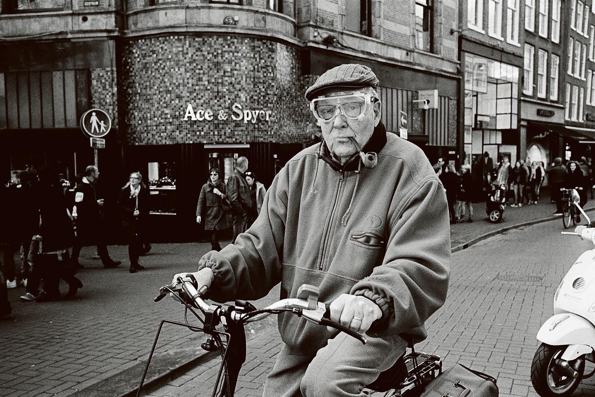 Maarten van der Kamp - De Amsterdammers