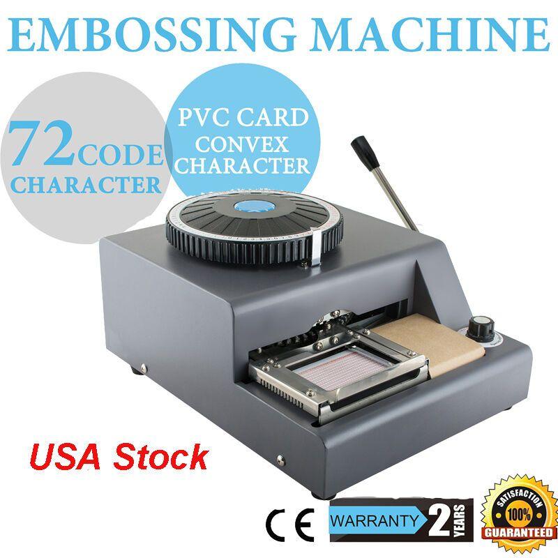 EBay #Sponsored 1-11 Lines Update 72-Character PVC Manual
