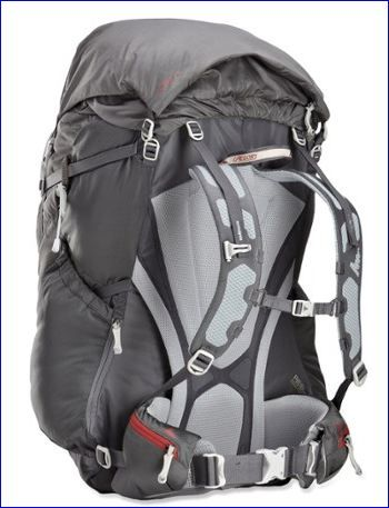 Gregory Cairn 58 Review A Women S Pack With Great Organization Hiking Backpack Weekend Backpack Lightweight Backpack