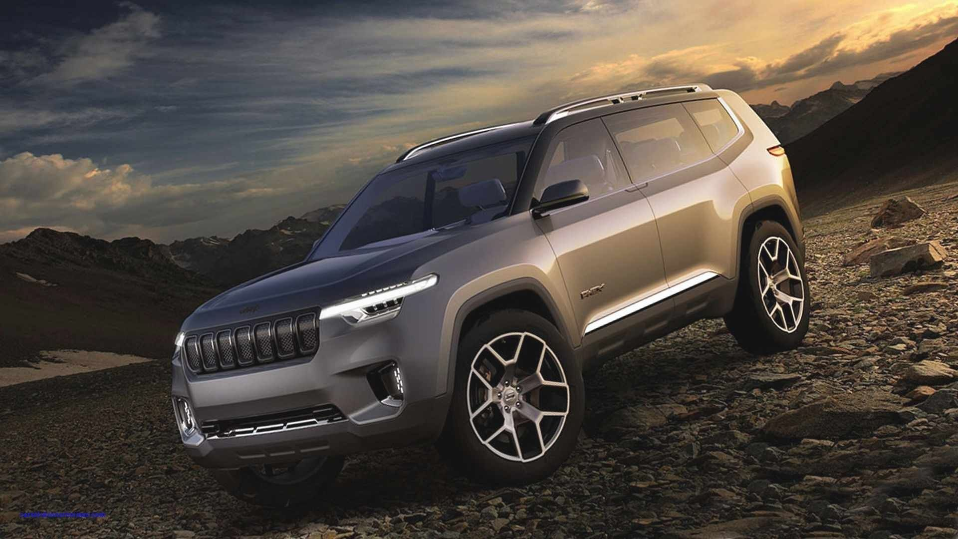 New 2020 Jeep Jeepster Specs and Review Jeep wagoneer