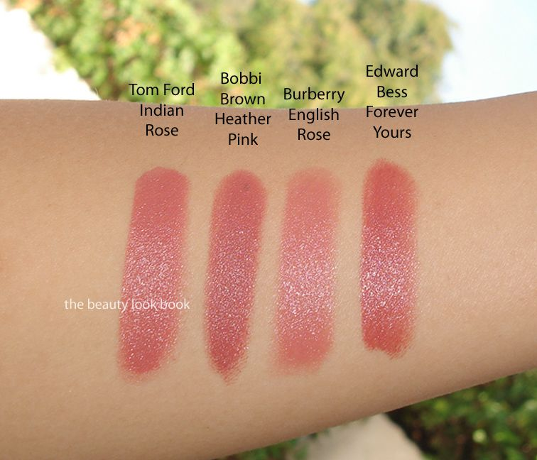 Tom Ford Indian Rose Dupe Makeup And Skin Care Pinterest