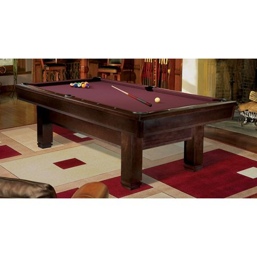 Can We Remake Our Old Pool Table To Look Like This You Bet