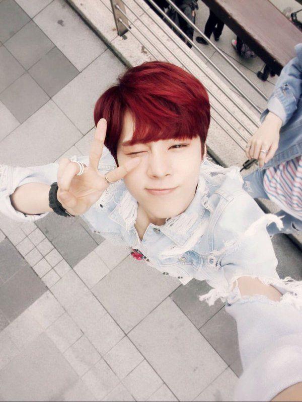 Woo Shin Idol Kpop Kpop Idol