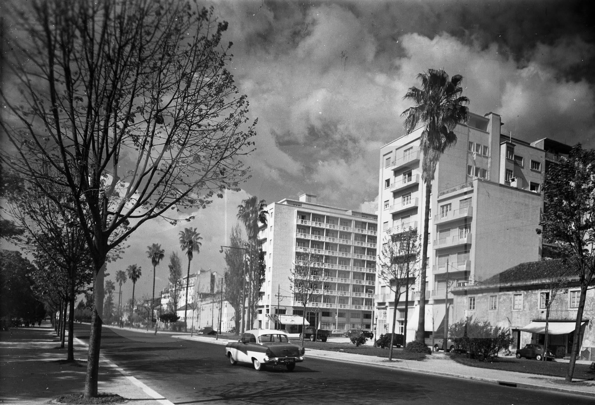 Campo Grande (1960)