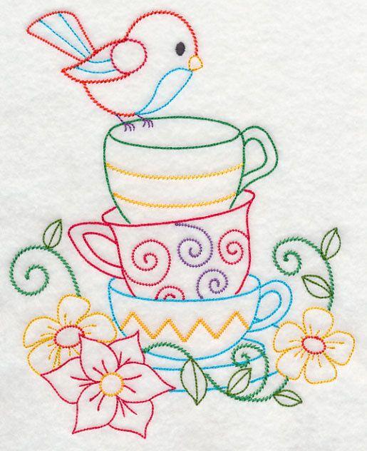 Colonial Girls Sunbonnet Girls Embroidery iron on by BlondiesSpot