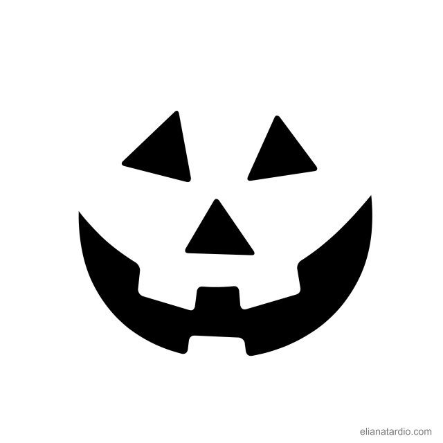 Ojos Calabaza Recortar Pegar Creepy Halloween Decorations Halloween Outdoor Decorations Halloween Printables