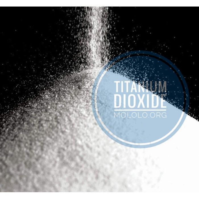 Titanium Dioxide, also known as Titania or Titanium (IV) Oxide, is ...
