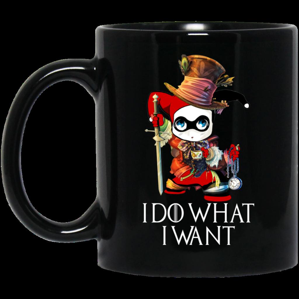 Details about  Custom Funny Harley Quinn Mug 11 Oz Coffee Mug Tea Cup Gift