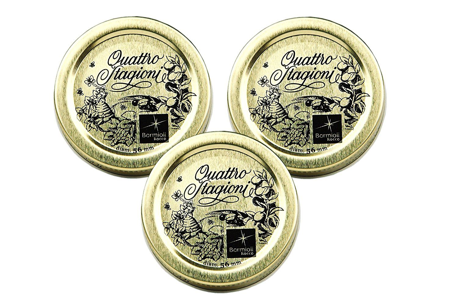 The Container Store Quattro Stagioni Lids -- For more information, visit image link.