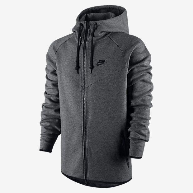 Nike Tech Fleece Windrunner – Sweat à capuche pour Homme