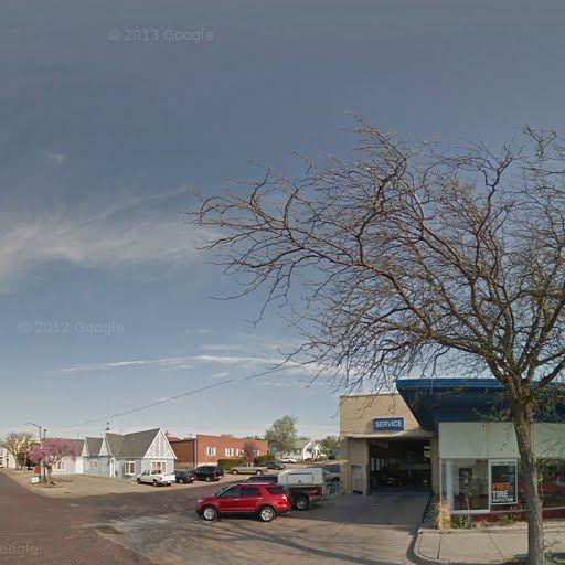 Paleteria Rio Grande Dodge City Ks 67801 Ahha Box Restaurant