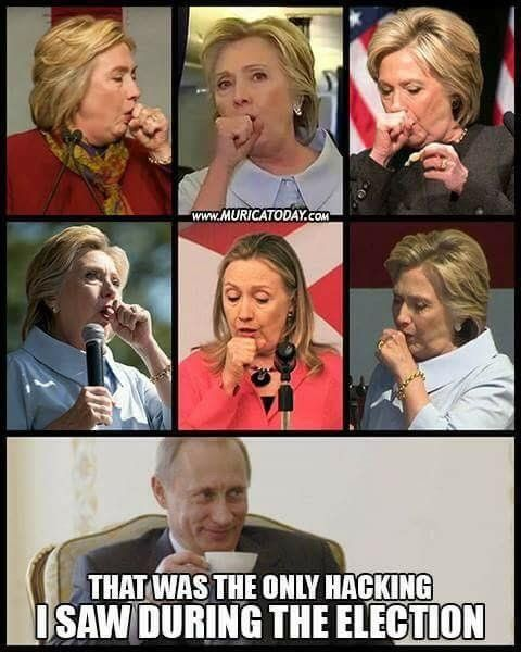 Image result for putin this is the only hacking