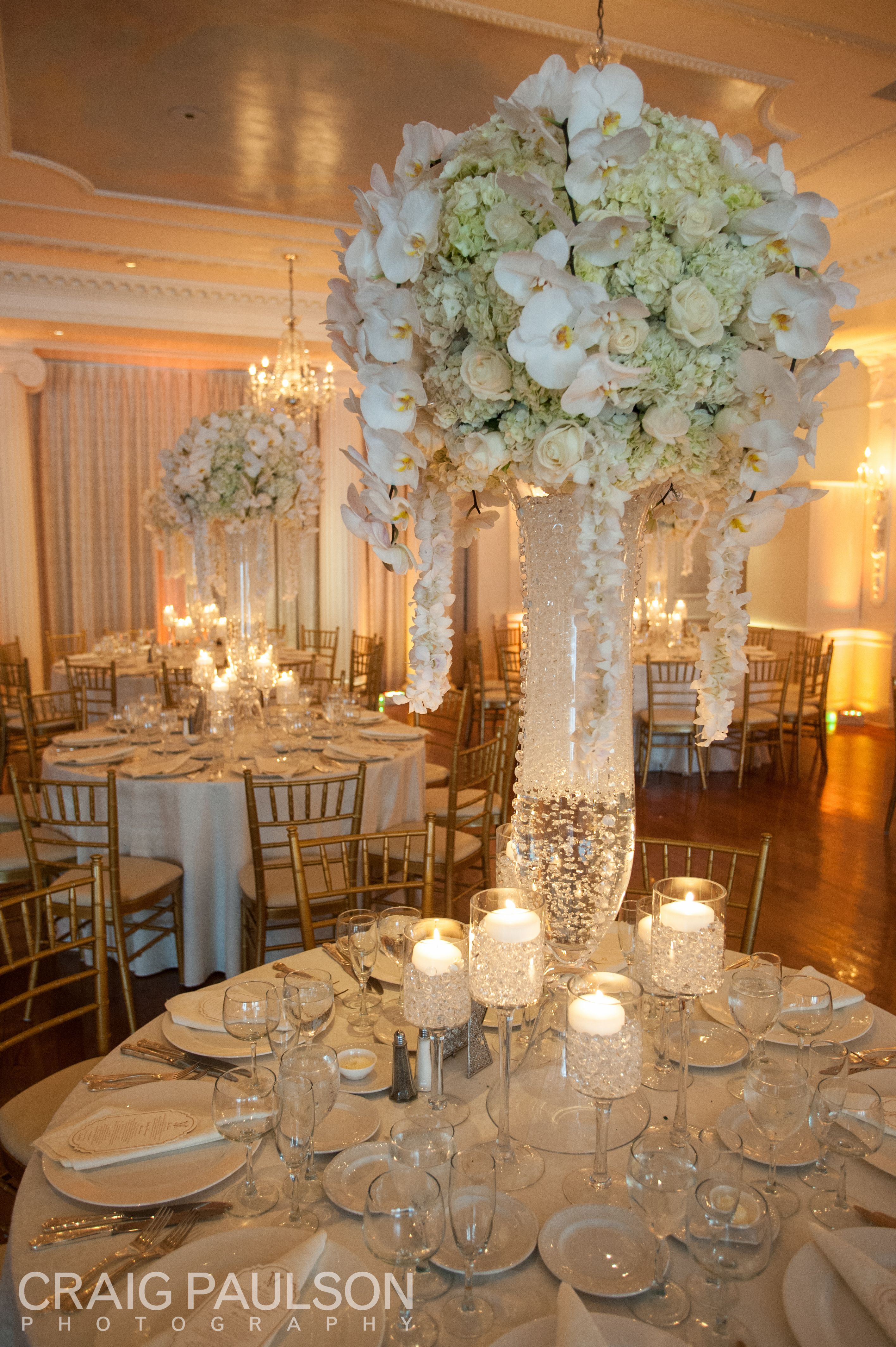 James Anthony Floral At The Carltun June 2013 Wedding Centerpieces Wedding Decorations Table Decorations