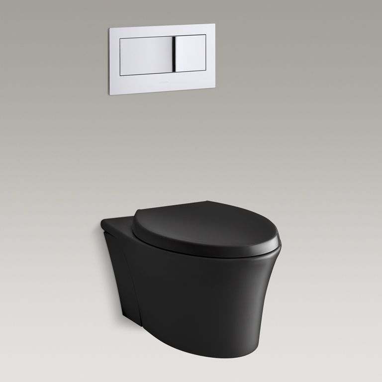 The Bold Look Of Interesting Stuff Wall Hung Toilet