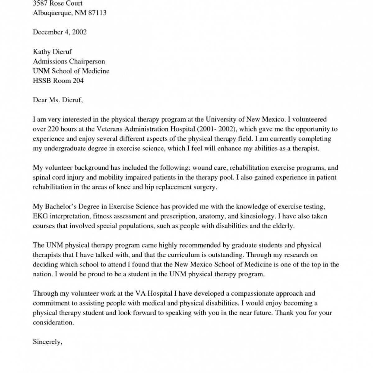 27+ Cover Letter For Graduate School Resume cover letter