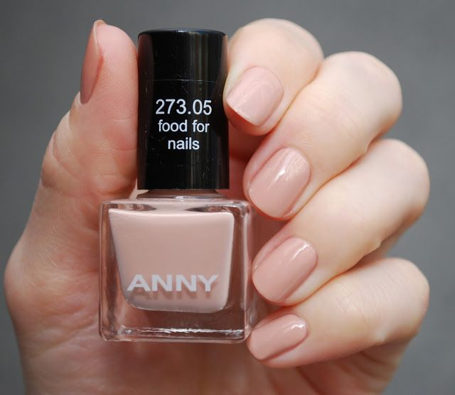 ANNY #273.05 food for nails from NAKED NAILS collection | Nail ...